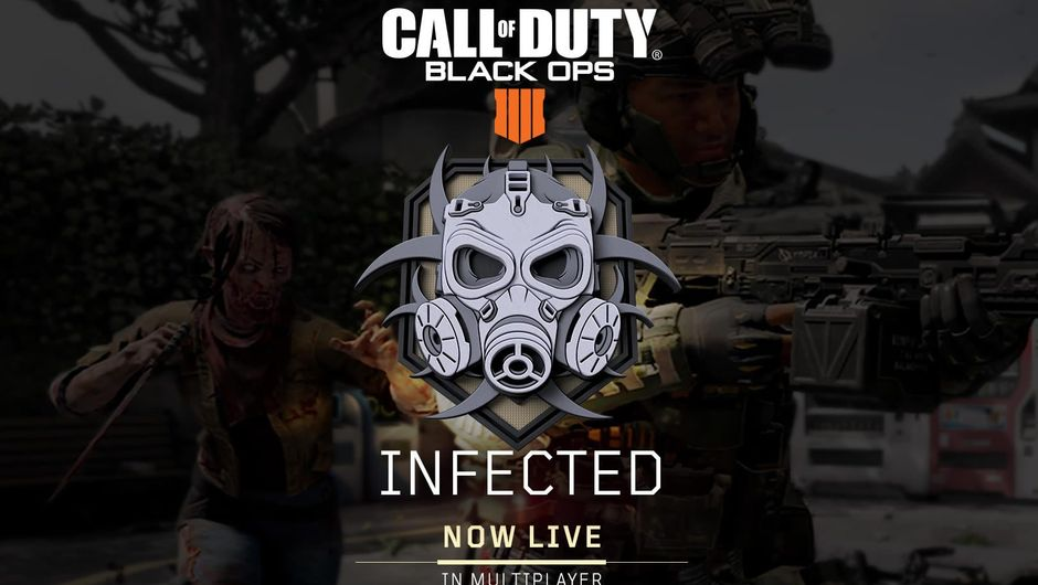 Call of Duty: Black Ops 4 returning mode Infected