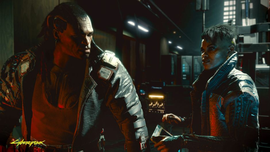 Cyberpunk 2077 multiplayer microtransactions confirmed