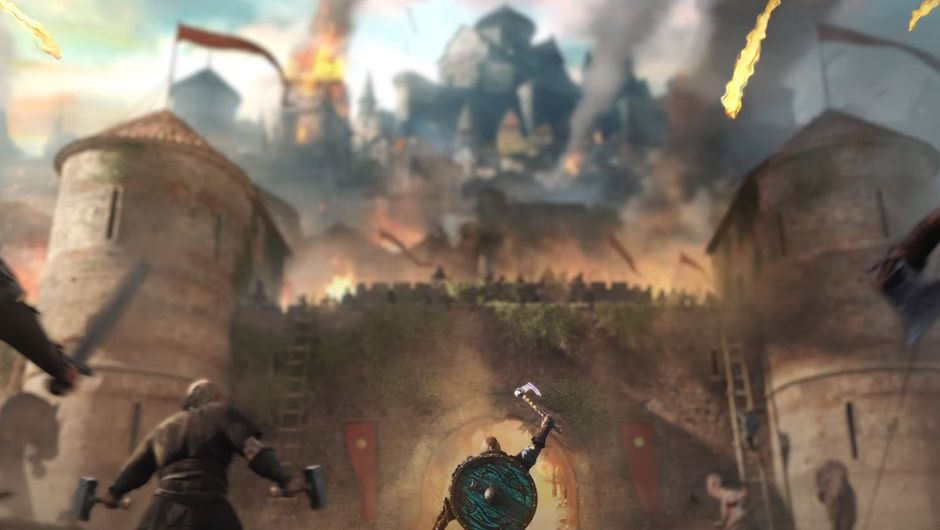 Assassin S Creed Valhalla S Season Pass Revealed Includes Siege Of Paris Dlc And More