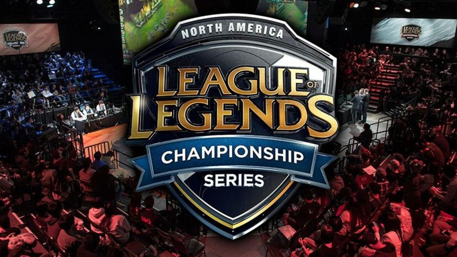 League of Legends Championship Series (LCS)
