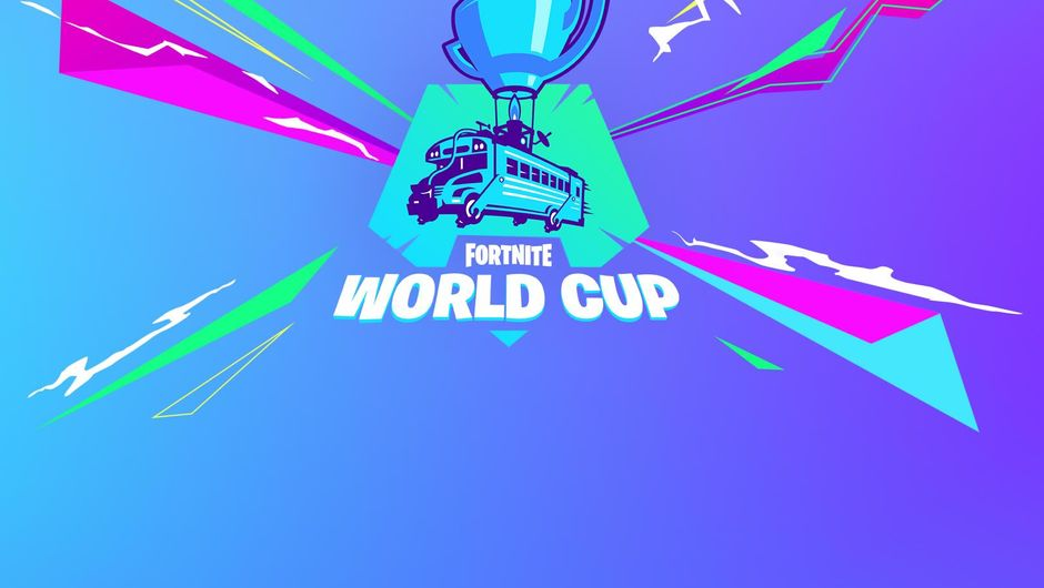 Fortnite World Cup 2019 logo