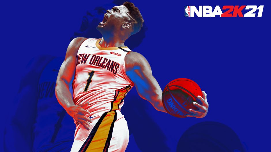 Nba 2k21 Everything You Need To Know So Far