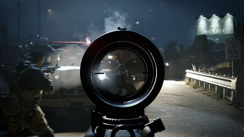 Call Of Duty Black Ops Cold War Open Beta Set For October On Ps4