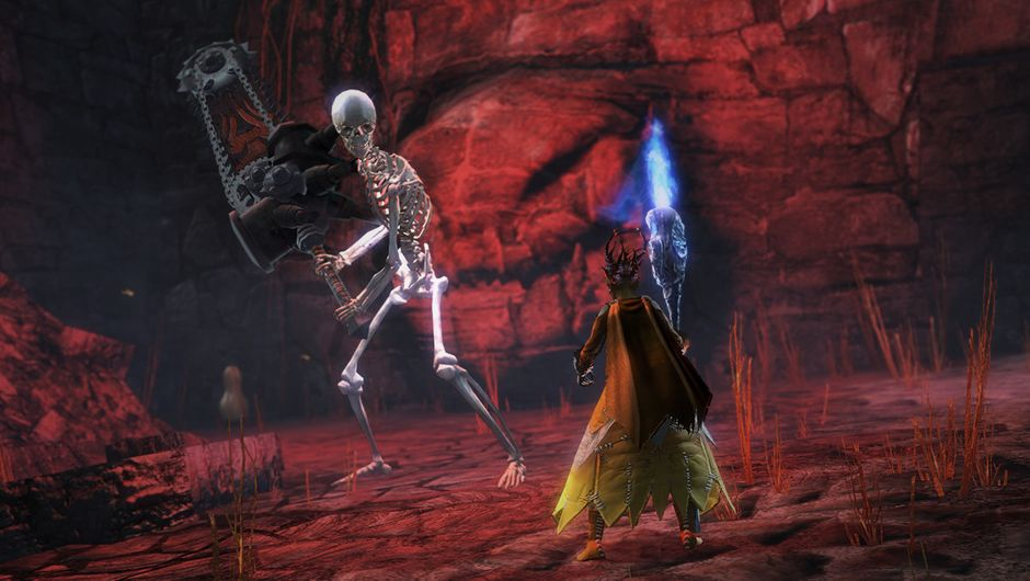 Gw2 2020 Leaked Halloween Patch Guild Wars 2 Halloween event is coming next week