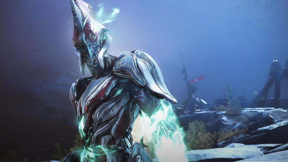 Revenant, the latest warframe in Digital Extremes' Warframe