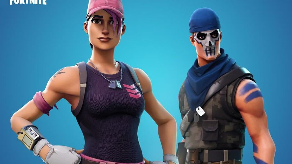 Upcoming legendary skins for Fortnite's Founder's Pack owners