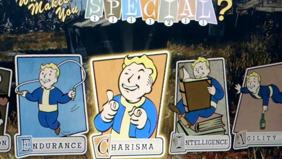 picture showing cards from fallout 76 game