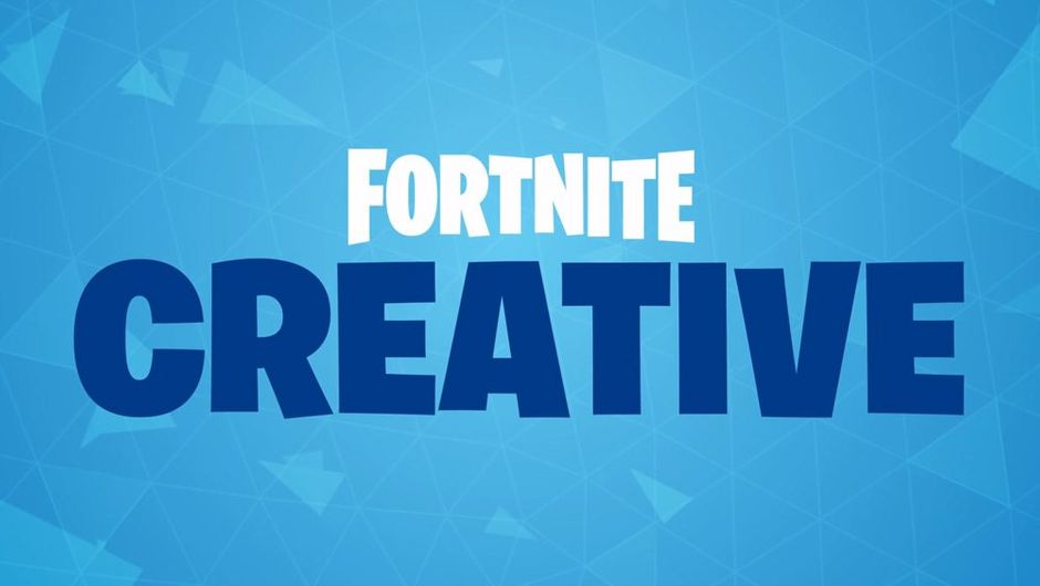 picture showing fortnite creative mode logo
