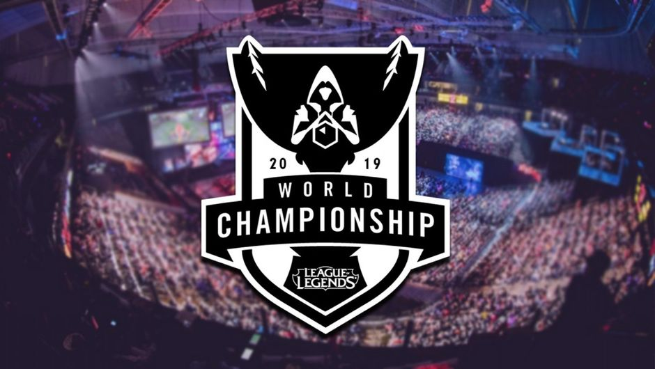 League of Legends World Championship 2019