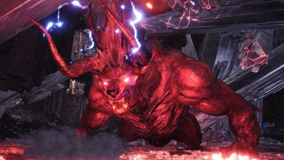 Monster Hunter: World's update brings the Behemoth to PC