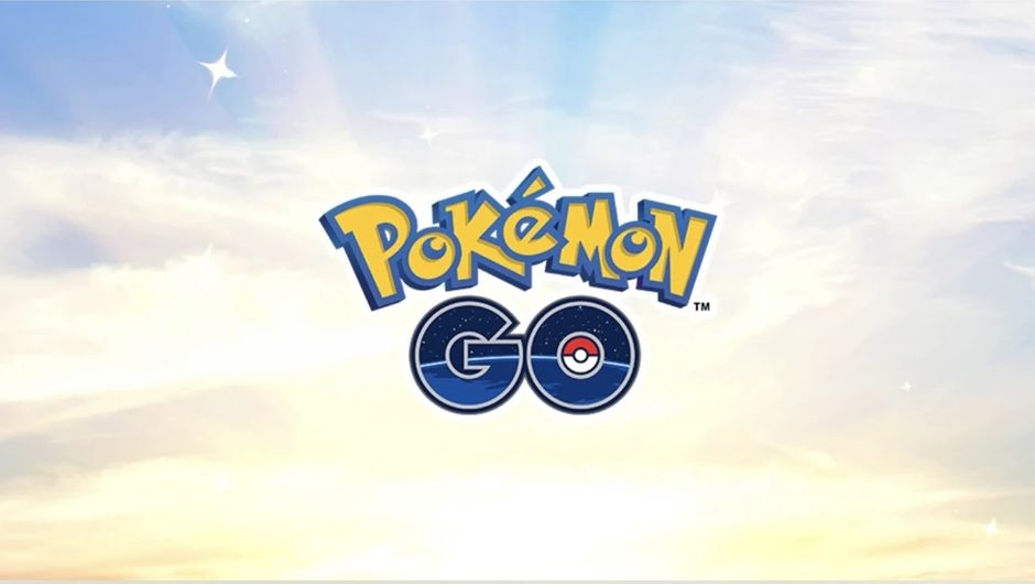 Pokemon Go banner image with the game's logo