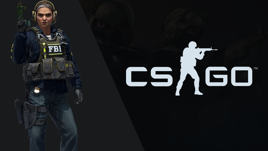 Valve Add First Woman Player Model To Counter Strike