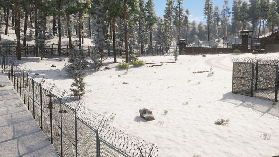picture showing nature in Scum game