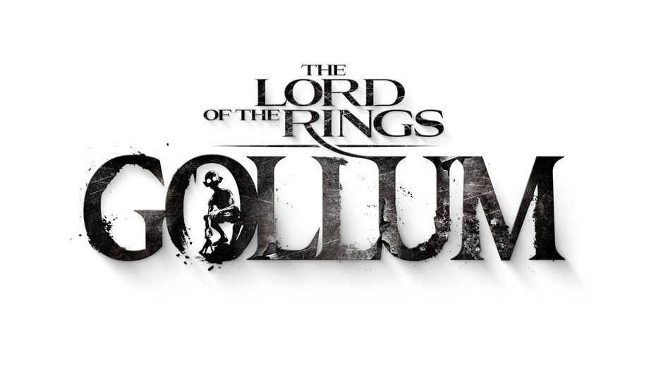 picture showing gollum logo