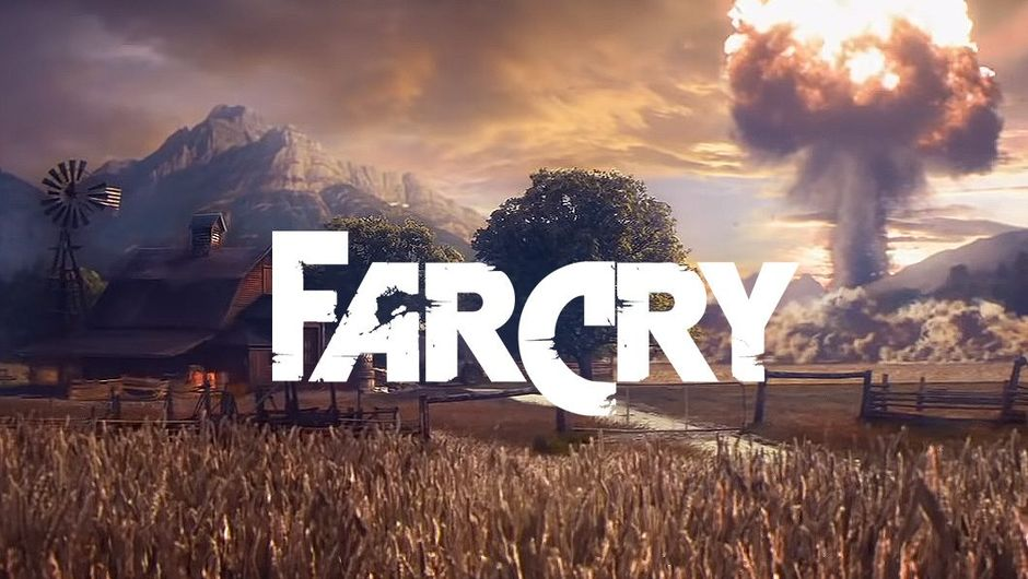 picture showing far cry logo