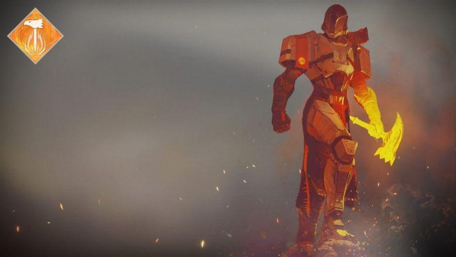 Destiny 2 - Sunbreaker