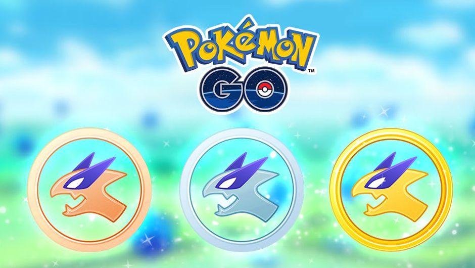 Promotional image for Pokemon Go legendary monsters