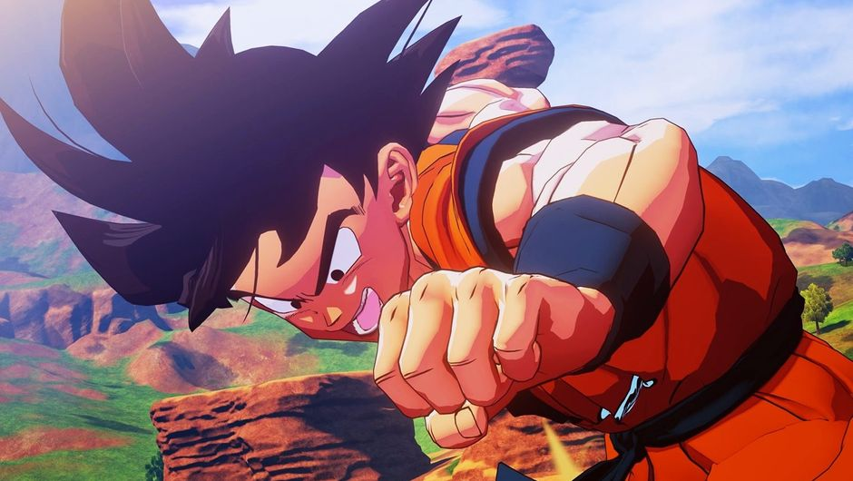 Best Dubbed Anime 2020.Dragon Ball Z Kakarot Gets A 2020 Release Date