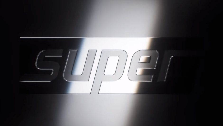 artwork showing nvidia super teaser