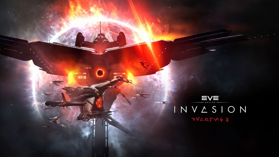 EVE Online Invasion Chronicle