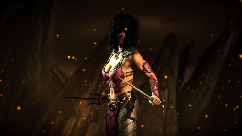 Rumour Mileena Might Come To Mortal Kombat 11 As Playable Character
