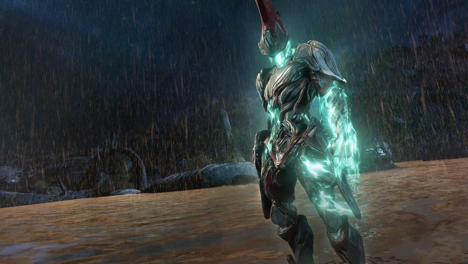 Revenant, latest addition to Digital Extremes' game Warframe