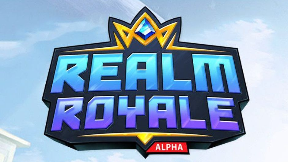 Cover image for Realm Royale alpha build on Steam