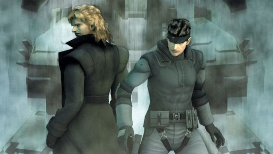 Metal Gear Solid Twin Snakes