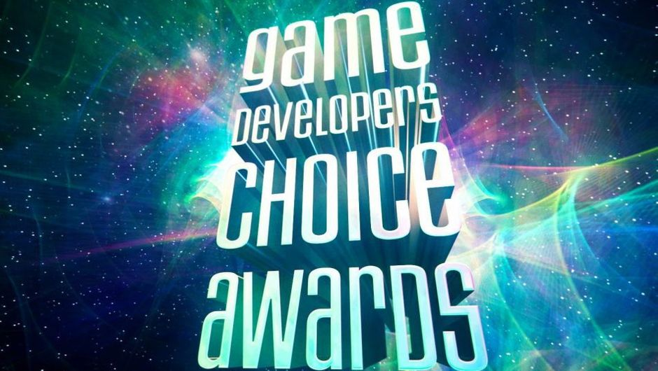 picture showing gdc awards logo