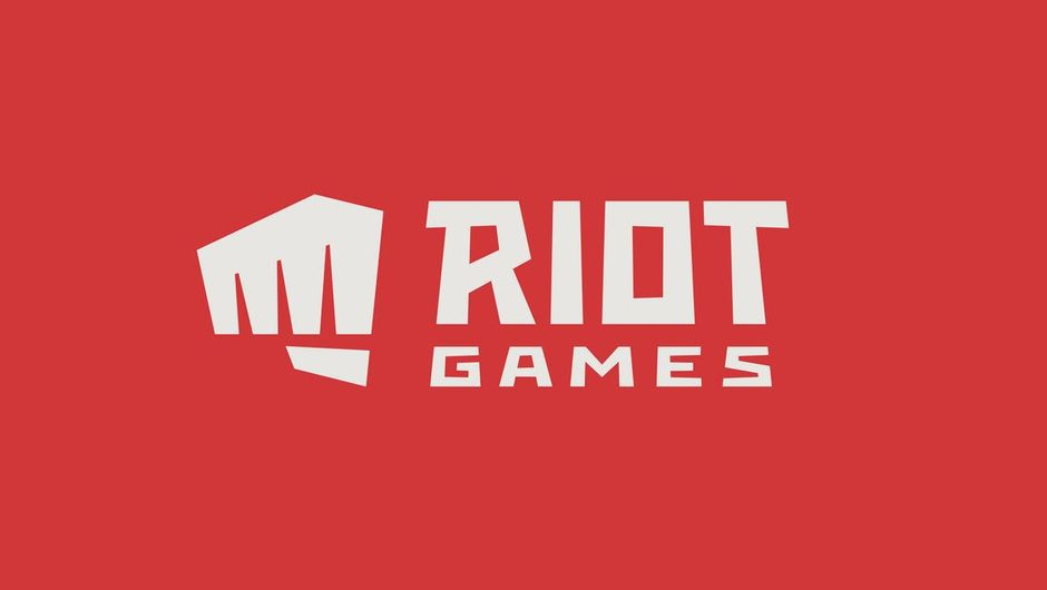 Picture of Riot Games' new logo