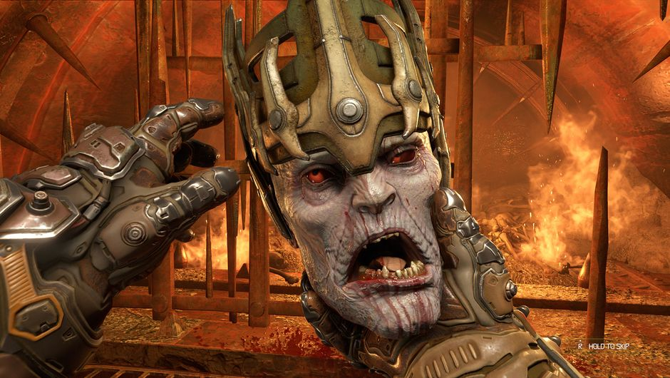 Doom Eternal S Denuvo Anti Cheat Is Being Detected As Malware