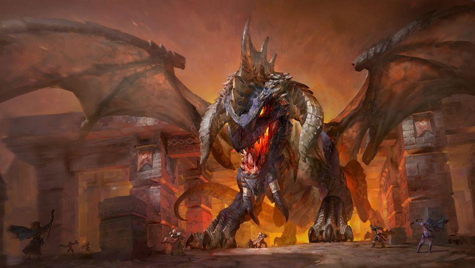 World of Warcraft - Nefarian