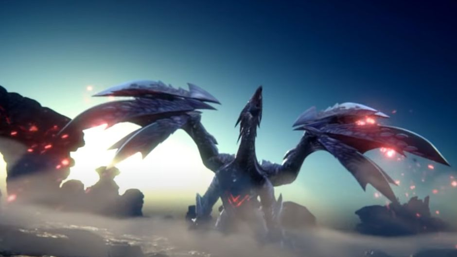 Capcom Share New Mhw Iceborne Roadmap Title Update 5 Coming Later This Year