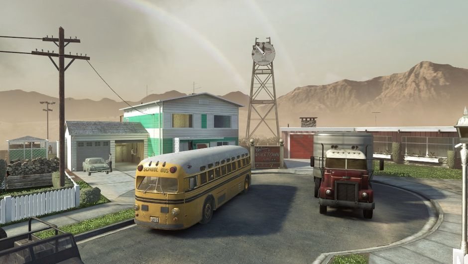 Call Of Duty Black Ops Cold War Multiplayer Maps Leaked