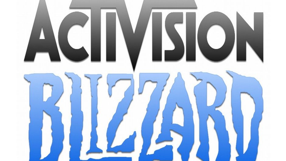 Image of the Activision Blizzard logo