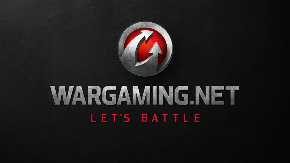 picture showing wargaming logo