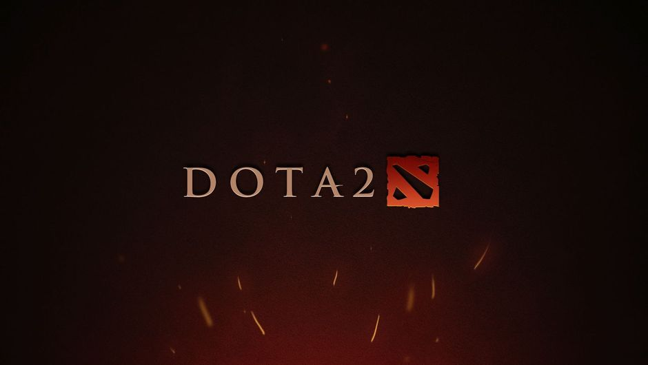 Title image for Dota 2 by Valve