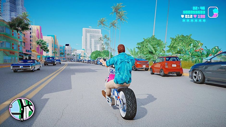 GTA Vice City Images