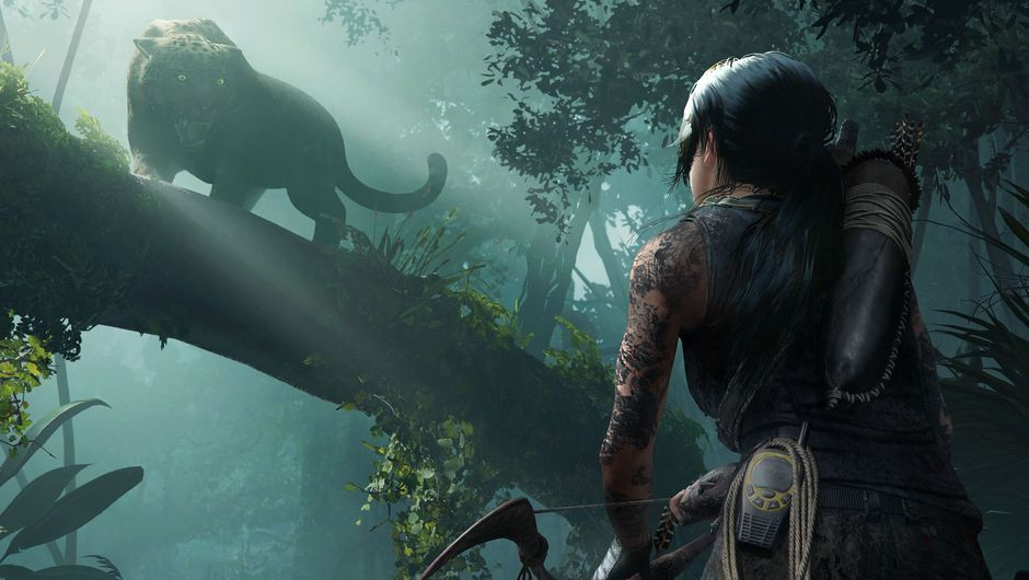 Free Trial For Shadow Of The Tomb Raider Is Available