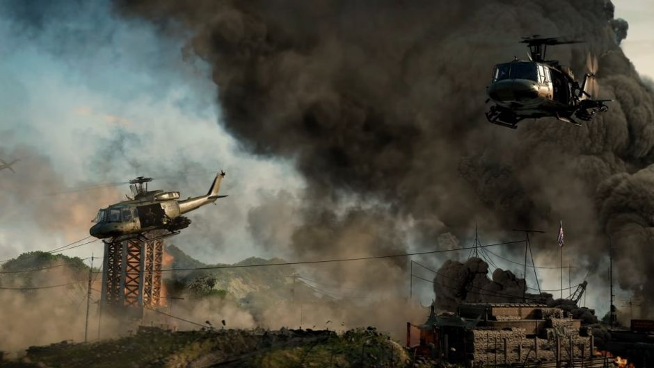 Call Of Duty Black Ops Cold War Trailer Shows Off Ray Tracing