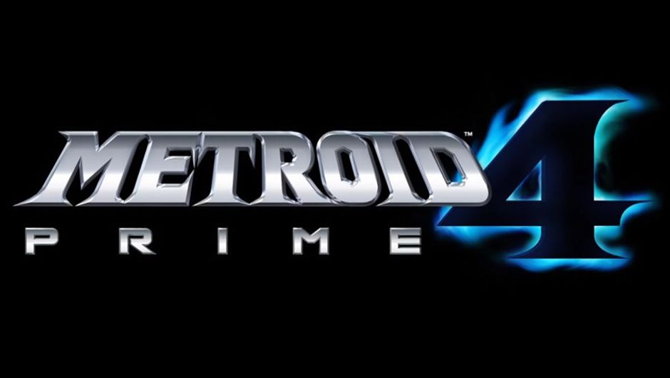 picture showing metroid prime 4 logo