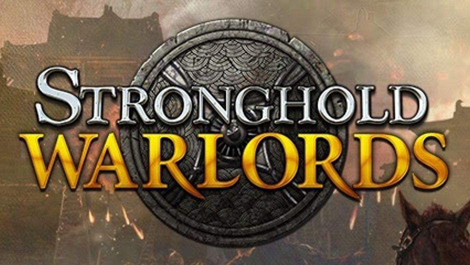 Stronghold: Warlords logo image