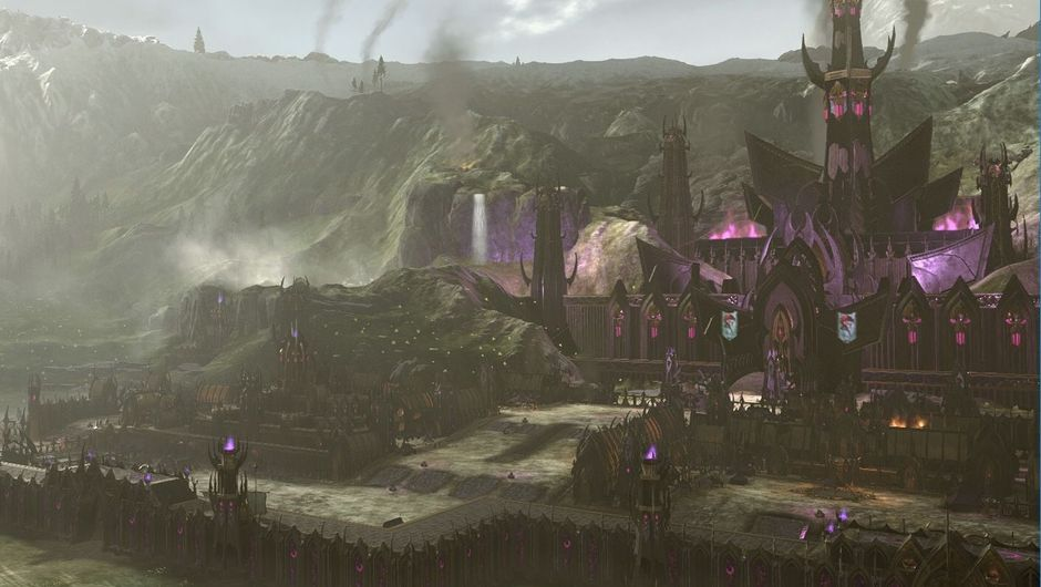 Total War Warhammer Ii System Specs