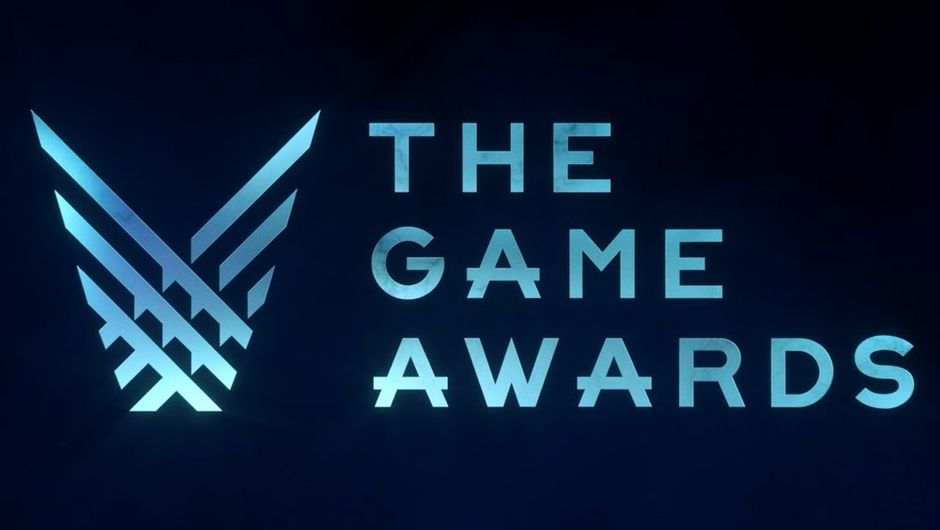 picture showing the game awards logo