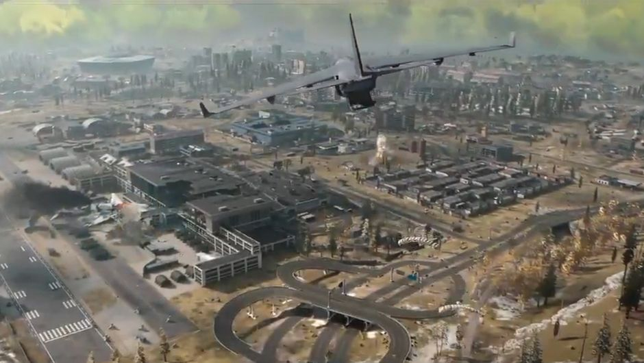 Here Is Another Teaser For Call Of Duty Modern Warfare And