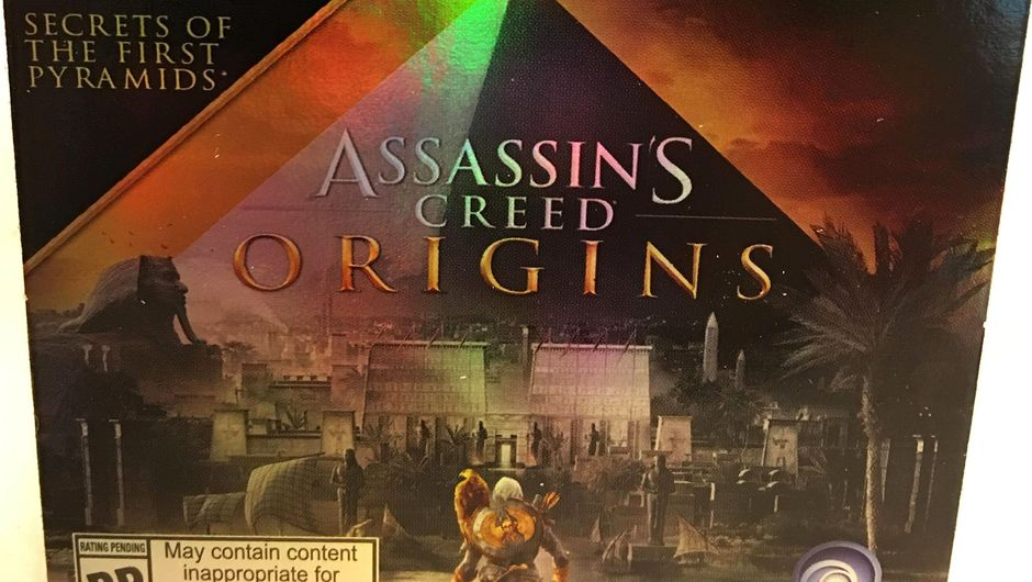 Assassin S Creed Leaks Pre Order Information