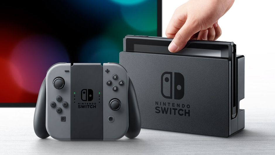 The latest Nintendo Switch update secretly turns on User data sharing