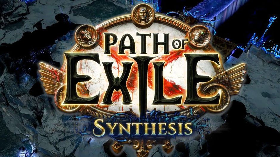 picture showing path of exile logo