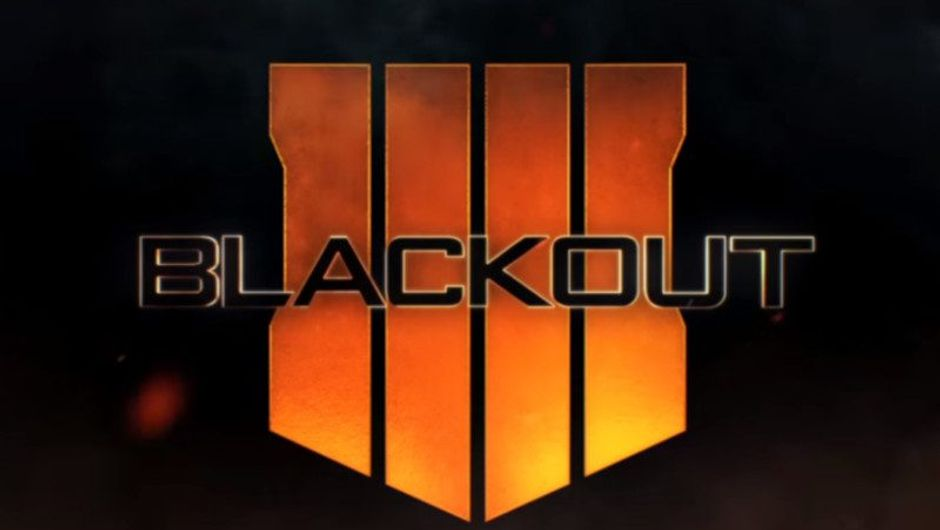 picture showing Blackout logo