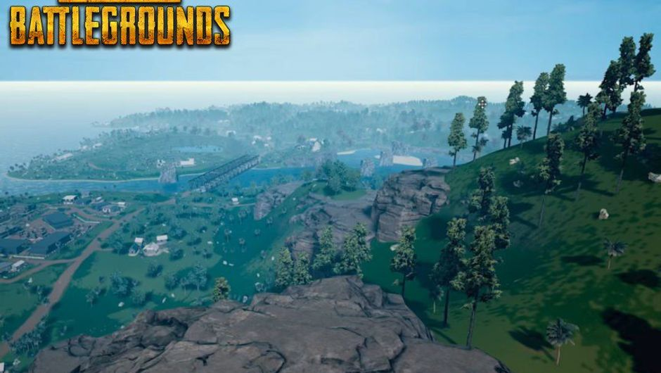 PUBG's small map is named Savage and is themed after South-Eastern Asia.